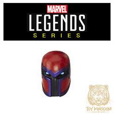 "MAGNETO (ONSLAUGHT HEAD) BAF Juggernaut Marvel Legends 6"" X-Men/Kitty - IN STOCK"