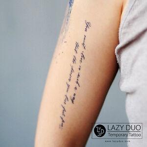 Minimal Temporary Tattoo words alchemy hippie love travel ...