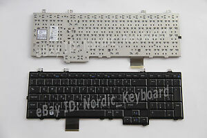 100-Positive-for-Dell-Studio-1735-1737-Magyar-Billenty-zet-Hungarian-Keyboard