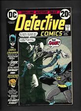 Detective Comics 434 Vfnm 90 Hi Res Scans