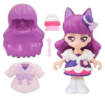 Kirakira PreCure a la Mode Cure Macaron Cure Doll Pre-corde Doll Bandai Japan