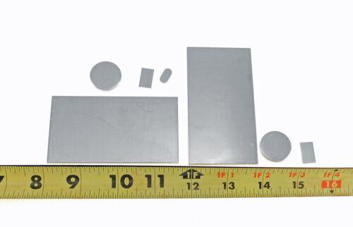 Five Pounds Aluminum Scrap Drops Slugs Pieces Melting Smelting Casting SA-5Lb