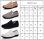Men-039-s-Casual-Driving-Shoes-Slip-On-Canvas-Loafers-Moccasins-Light-Flat-Shoes thumbnail 3