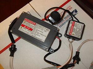 2000 01 Acura 3.2 TL 99 to 03 RL Xenon Ballast Inverter Controller