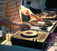 Massive accapellas & DJ strumenti COLLECTION 28gb 7 DVD! CDJ Cubase TECHNICS 1210S