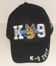 d430c8acf7d item 4 K-9 Unit German Shepherd Police Law Enforcement Embroidered Cotton Ball  Cap. -K-9 Unit German Shepherd Police Law Enforcement Embroidered Cotton  Ball ...