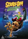 Scooby Doo And The Loch Ness Monster (DVD, 2004)