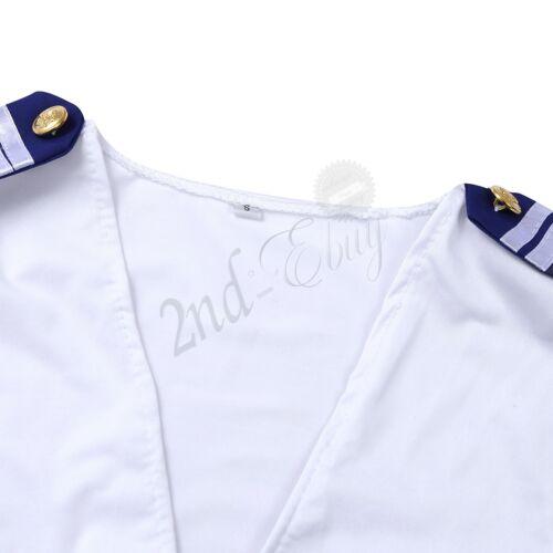 Women Uniform Lingerie School Girl Nurse Sailor Costume Cosplay Sleepwear Dress