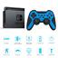 Nintendo-Switch-Pro-Controller-Turbo-Function-Bluetooth-wireless-joypad-joystick miniature 13