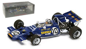 Formel 1 GP Kanada 1971-1:43 Spark 4294 Mark Donohue McLaren M19 Ford