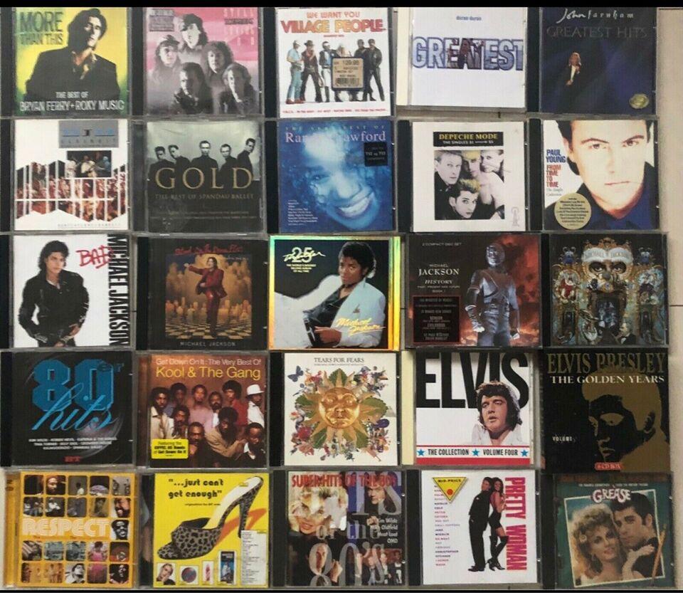 Bryan Adams: Flere, andet