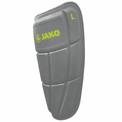 JAKO 2747 Kevlar Prestige Solo Schienbeinschoner Schienbeinschützer ohne Strumpf