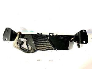 Original BMW F30 F31 F32 F33 Towbar Electric Swivel Hitch 303 325 600 011 #