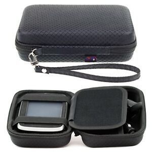 Hard-Carry-Case-For-TomTom-Go-Basic-5-Inch-5200-520-Via-Start-52-53-Digicharge