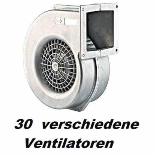régulateur de vitesse 400W ventilation Extracteur Ventilateur tubulaire 300mm