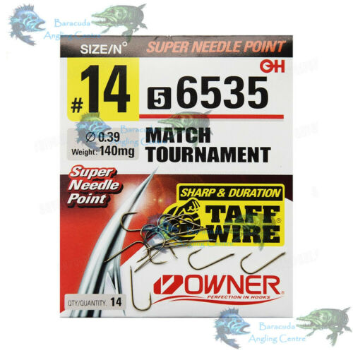 Owner Match Tournament Hooks
