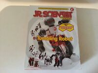 Jr. Scientist Series - Tumbling Robot - In Box