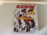 Jr. Scientist Series - Tumbling Robot - In Box