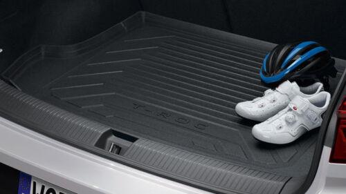 Genuine Volkswagen T-Roc Boot Inlay