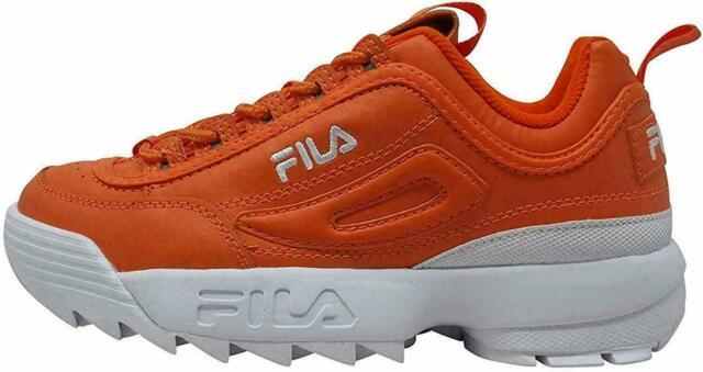FILA Disruptor II 2 Premium Womens Shoe