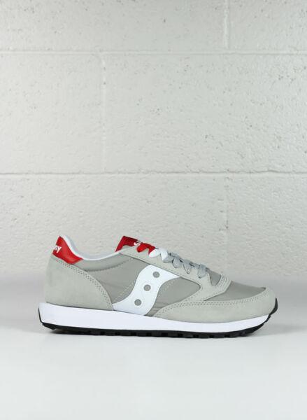 Saucony Jazz Sneakers Grigio Scarpe Uomo Mod. 2044-323 41  d5c6b97d0d0