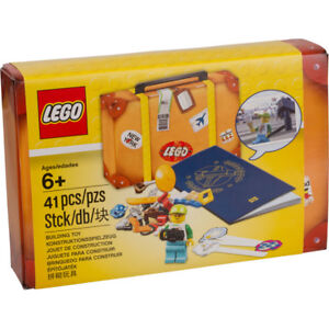 LEGO red Creativity Box 10707  Brand New Boxed Free UK Delivery