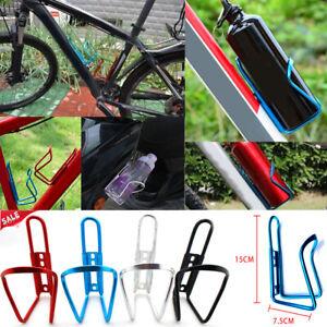 flaschenhalterung fahrrad trinkflasche feste rahmen halter wasser flasche bike ebay. Black Bedroom Furniture Sets. Home Design Ideas