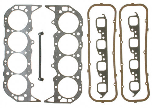 Chevy 454 7.4 7.4L Engine Kit Clevite Rod//Main Bearings+Fel-Pro Gaskets 1970-79