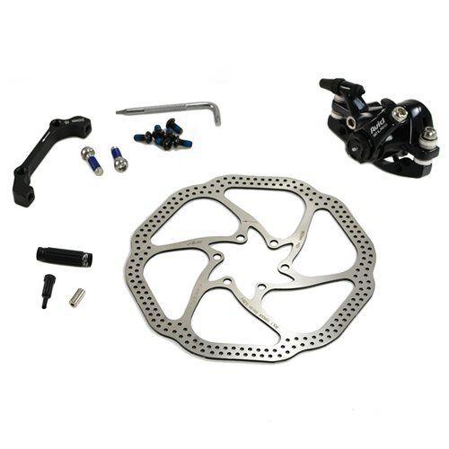 Avid BB7 Road S Mechanical Disc Brake,HS1 160mm x6 Bolt redor,Front or Rear
