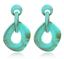 Acrylic-Geometric-Earrings-Statement-Charm-Dangle-Vintage-Punk-Earrings-For-Girl thumbnail 71