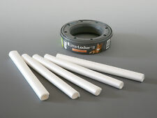 50m LitterLockis Folien = 5 Nachfüllkassetten für LITTER LOCKER II