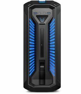 Gaming PC Erazer Core i9-9900K, 16GB ram 256GB SSD,1TB HDD, WLAN BT, RTX 3060ti