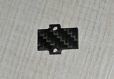 Shure V15 Type IV   depth 3mm Headshell Damper Spacer for Shure Cartridges f