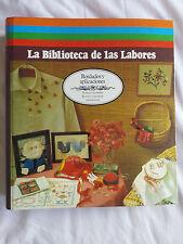 LA BIBLIOTECA DE LAS LABORES, Club Internacional del libro 1982