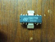ci tda 1170 ~ IC TDA1170 ~ TV vertikal Deflektion Systeme
