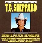 The Best of T.G. Sheppard by T.G. Sheppard (CD, Dec-1994, Curb)