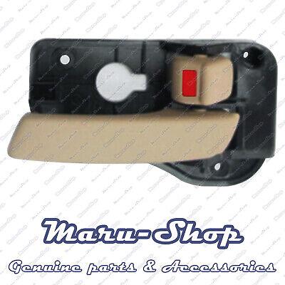 Chrome Door Handle Cover Molding Garnish For 07 08 09 10 11 12 Kia Rondo Carens