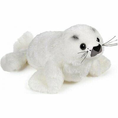 Very Cute Details about  /Webkinz Sparkle Harp Seal New w Code HM686 Super  Nice Gift !!