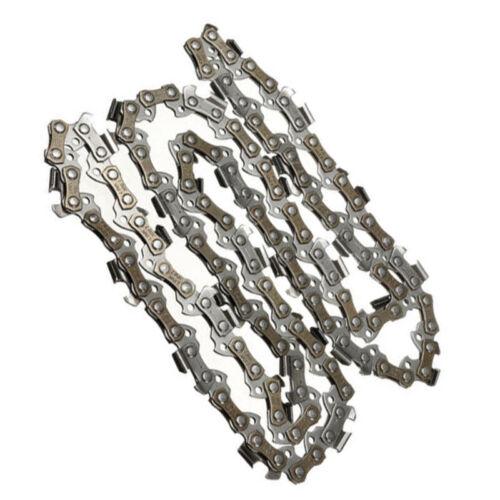 18 Chainsaw Saw Chain Blade Crafts Man Pitch 3//8LP 0.050 Gauge 62DL Drive Link