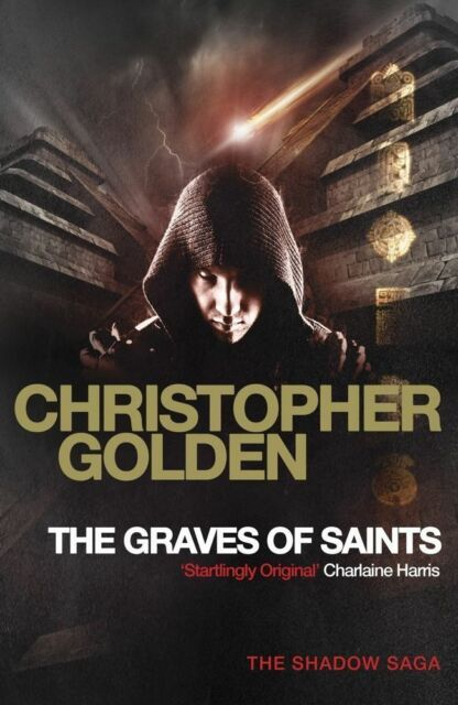 The Graves of Saints-ExLibrary