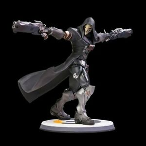 Details about Blizzcon Exclusive 2016 Overwatch Reaper Statue ***Trusted  Seller*** NIB