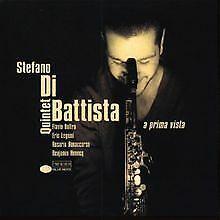 A Prima Vista von Di Battista, Stefano, Bonaccorso, Rosario   CD   Zustand gut