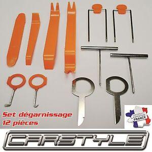 KIT-12-Outils-Demontage-Depose-panneau-de-porte-clips-plastique-radio-garnitures