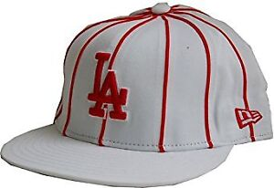New-Custom-Los-Angeles-Dodgers-Fitted-Hat-7-3-4