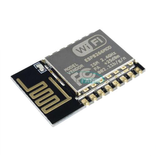 10PCS ESP8266 ESP-12E Control Remoto Inalámbrico Serial WIFI módulo transceptor módulo