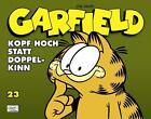 Garfield SC 23 von Jim Davis (2010, Taschenbuch)