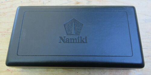 New Namiki Herringbone Etched Mechanical Pencil circa 1980