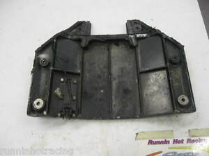 00 RX SEADOO OEM Ride Plate 271000835 XP LTD 98 99 00 01 02 03 04 DI LE #CS