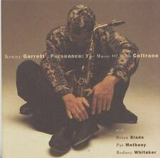 KENNY GARRETT CD   PURSUANCE  THE MUSIC OF JOHN COLTRANE