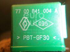 relé renaul 7700841004A PBT-GF30